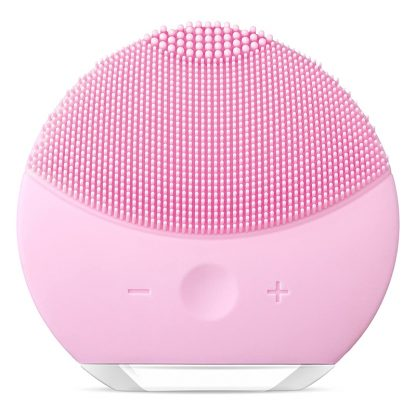 Rechargeable Sonic Facial Cleansing Brush 1