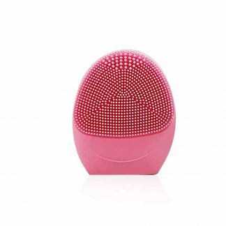 Battery Powered Sonic Facial Cleansing Brush 6